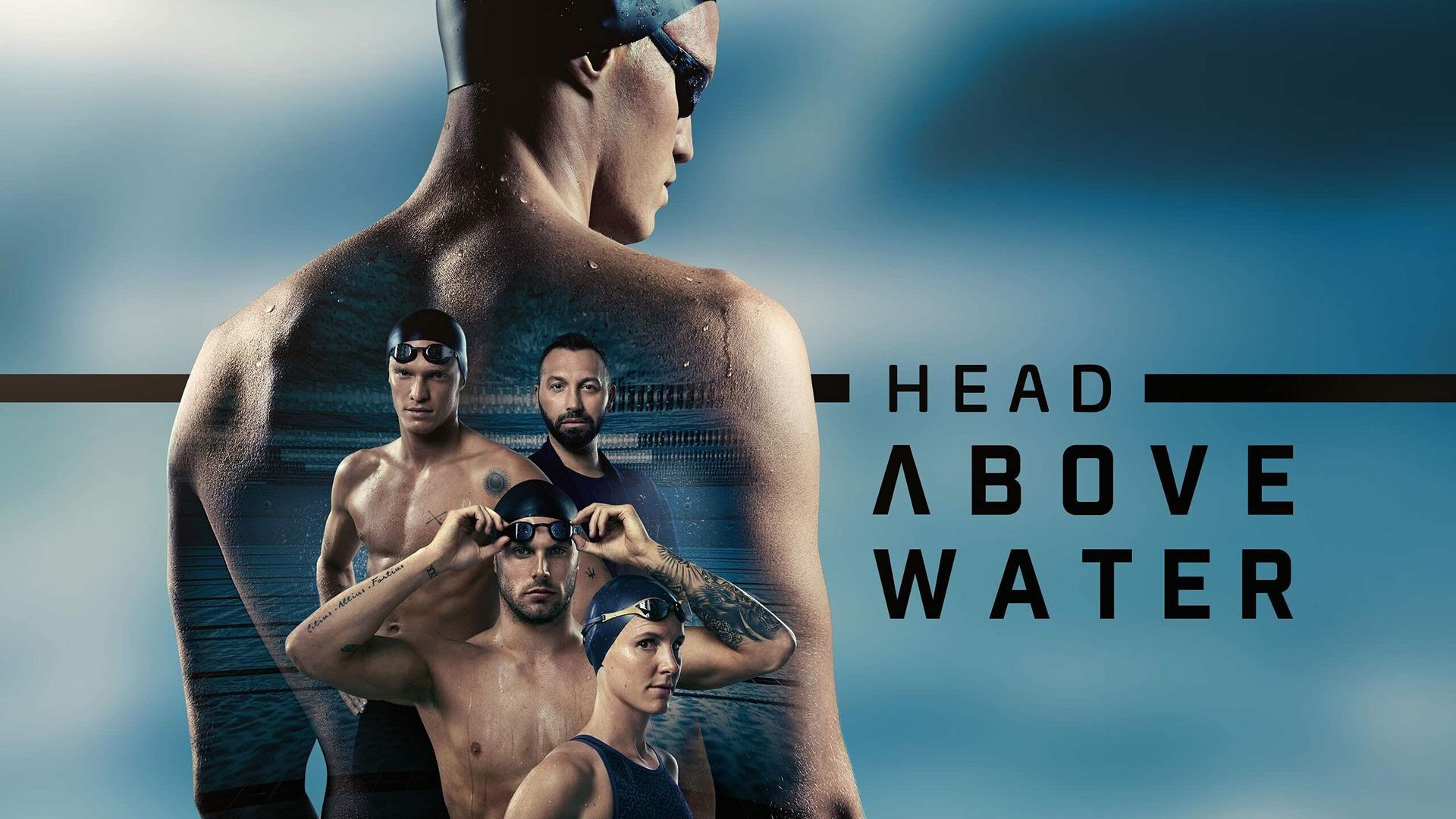 Сериал Head Above Water