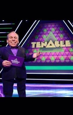 Сериал Tenable
