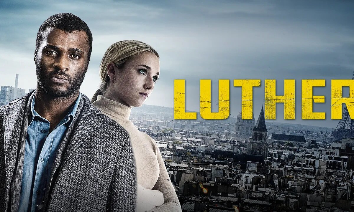 Show Luther
