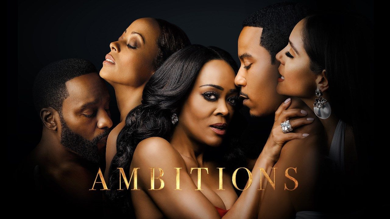 Show Ambitions