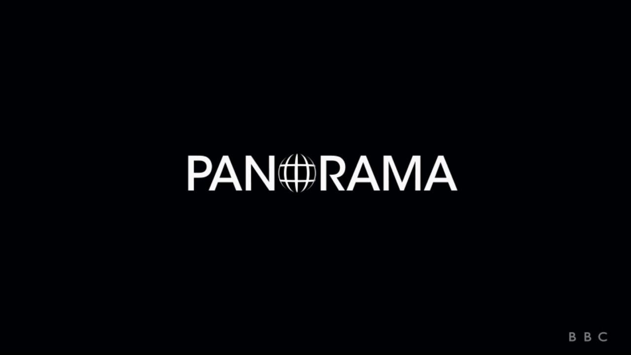 Сериал Panorama