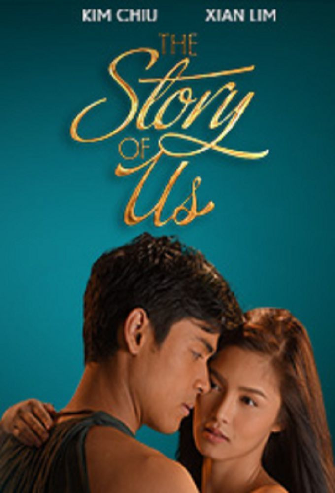 Show The Story of Us