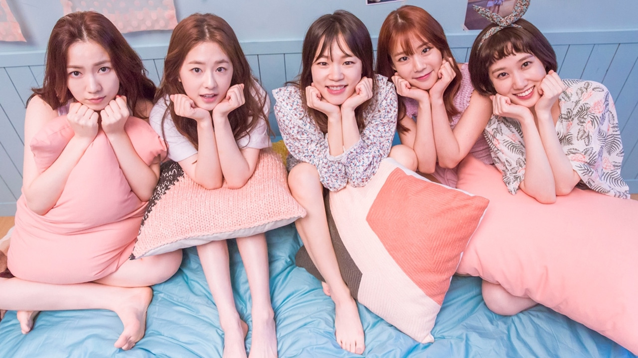Show Age of Youth