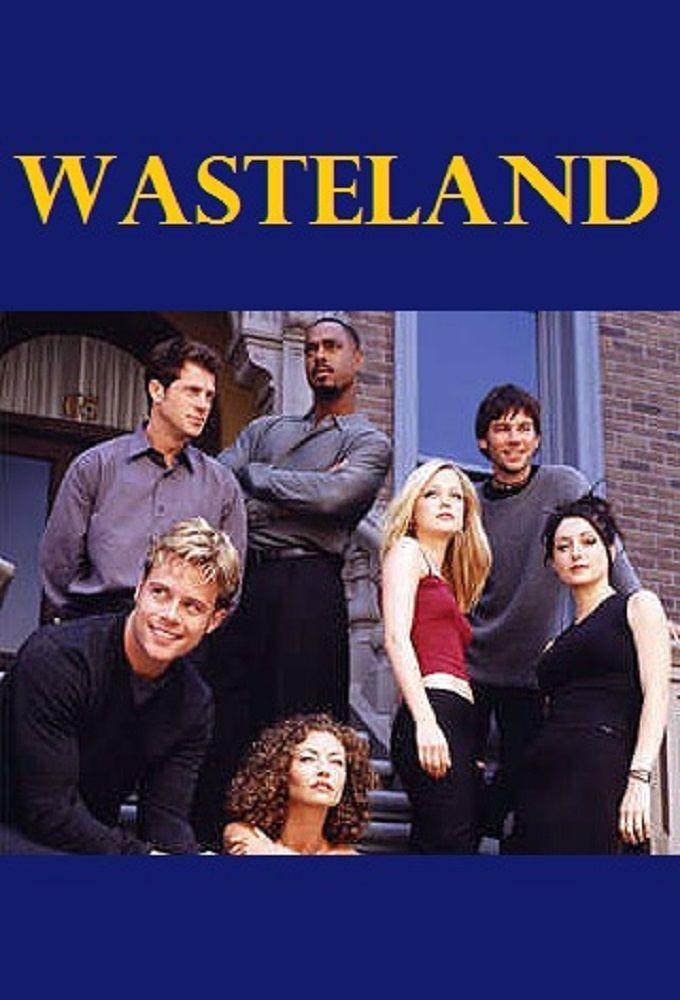 Сериал Wasteland