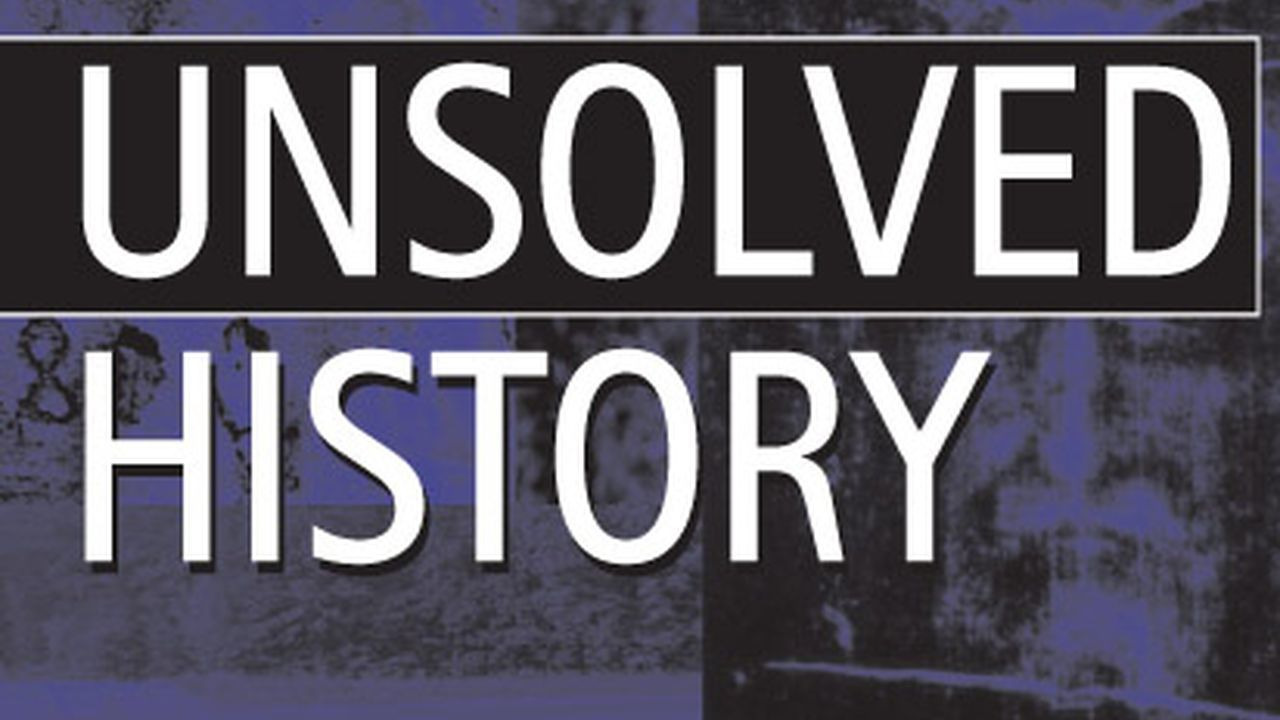 Show Unsolved History