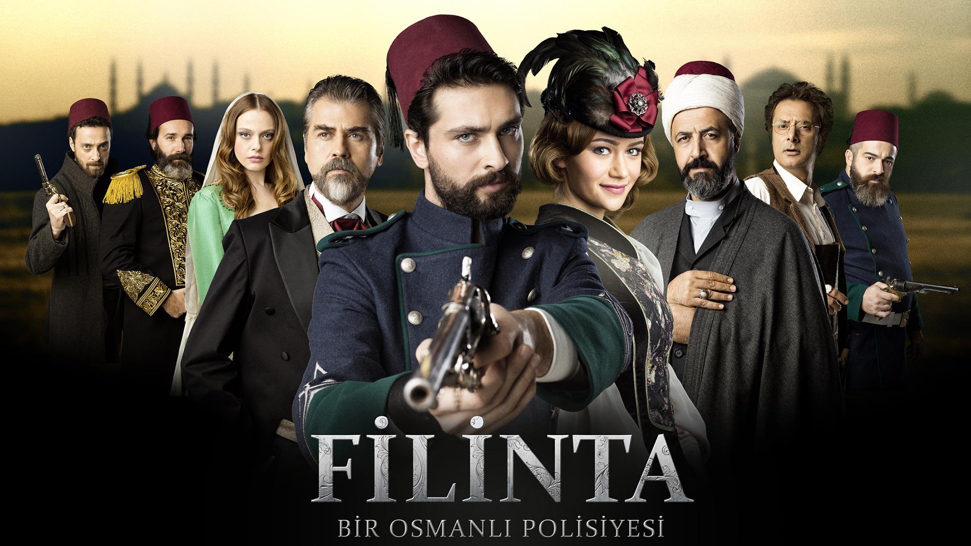 Show Filinta