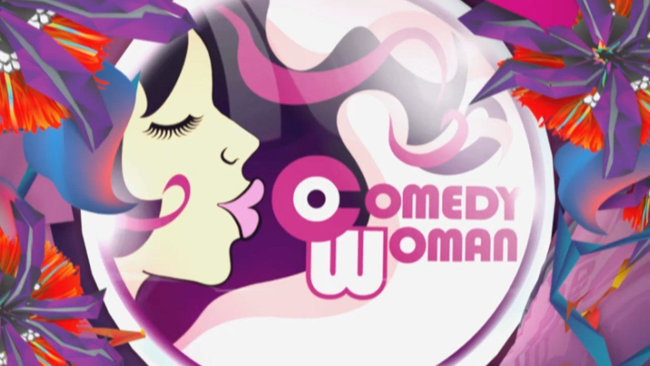 Show Comedy Woman
