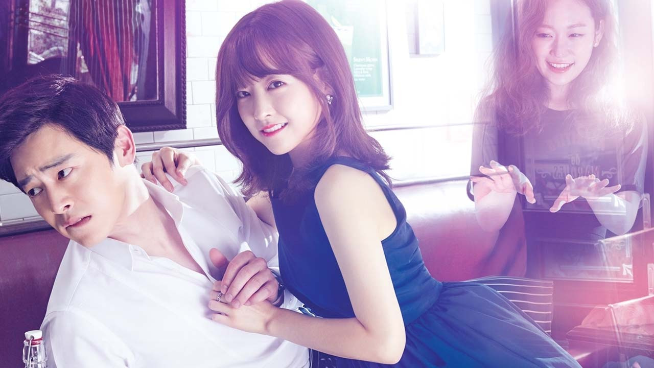 Show Oh My Ghostess