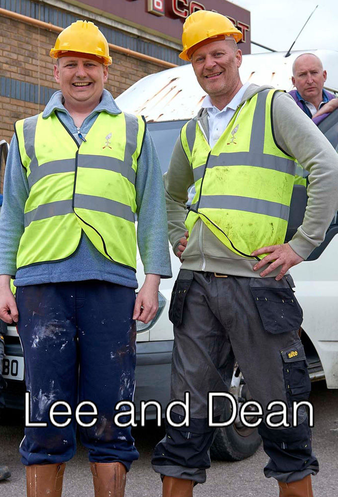 Show Lee and Dean