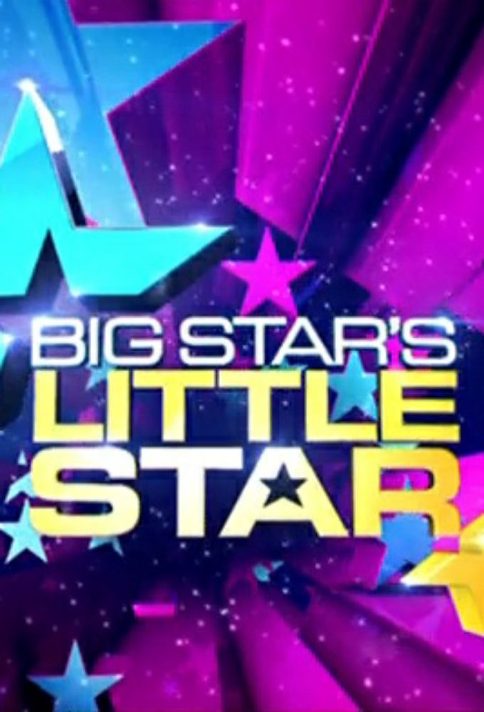 Show Big Star's Little Star