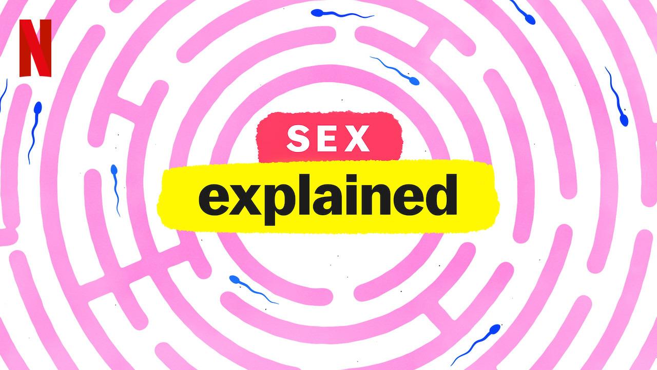 Сериал Чтобы вы поняли... секс
