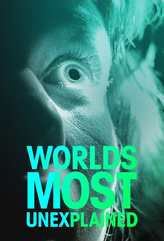 Show World's Most Unexplained