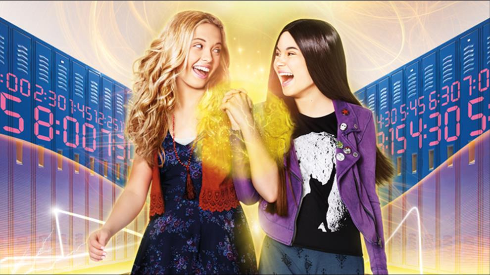 Show Best Friends Whenever