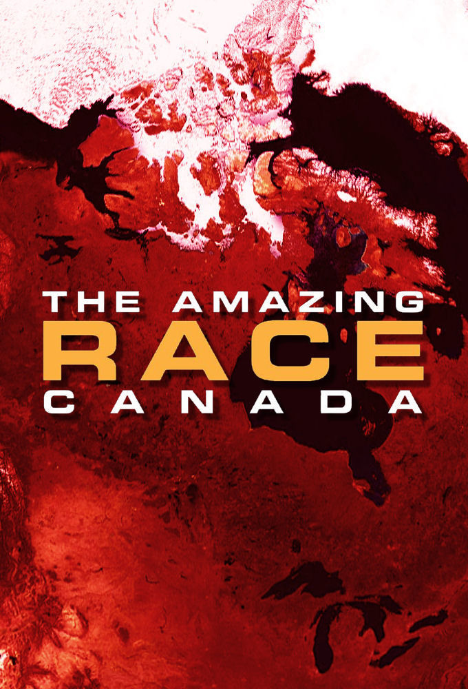 Show The Amazing Race Canada