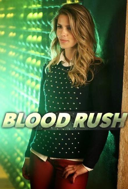 Show Arrow: Blood Rush