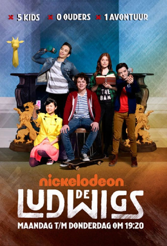 Show De Ludwigs