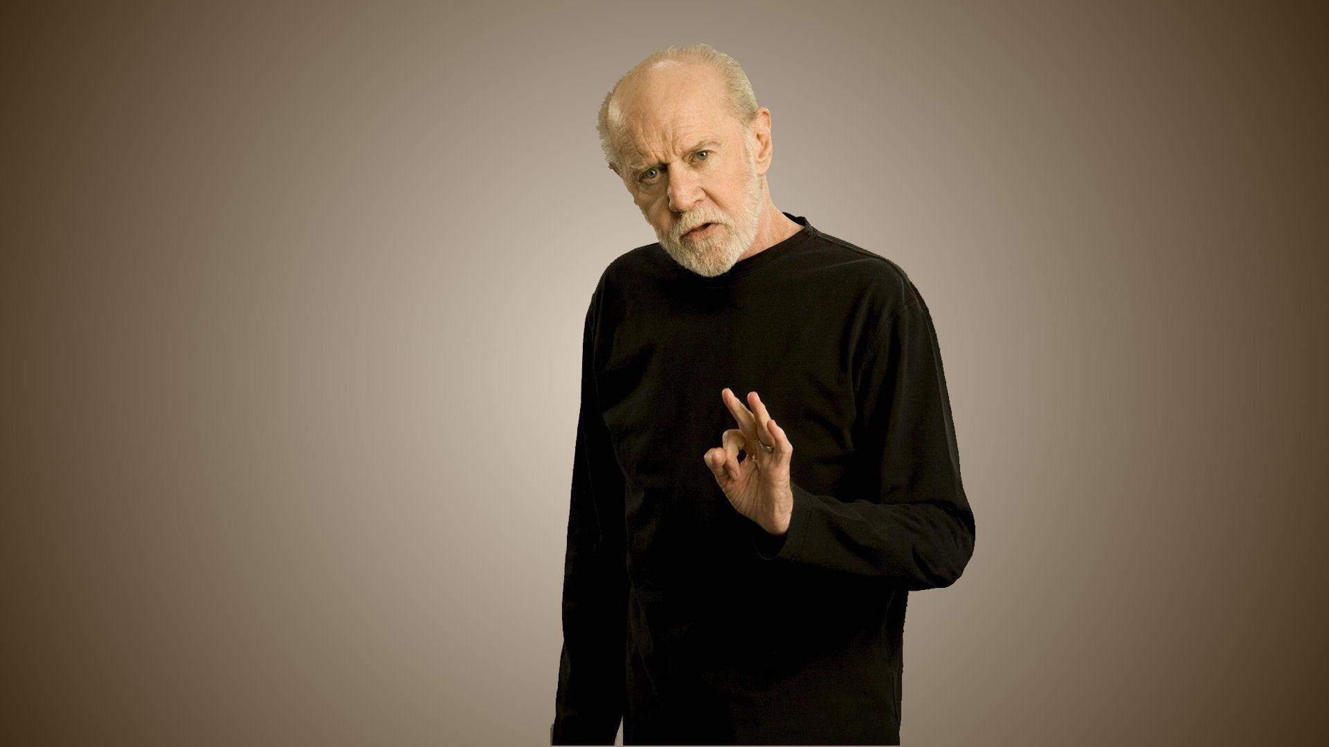 Show George Carlin