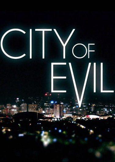 Show City of Evil