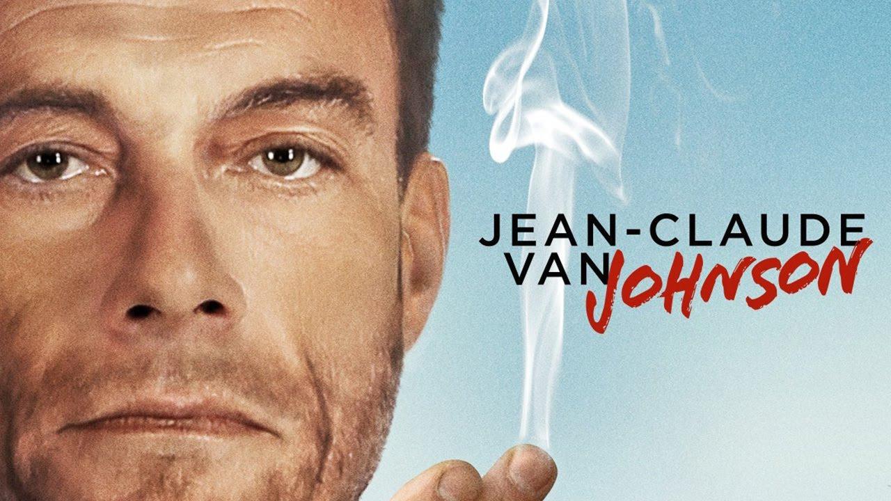 Show Jean-Claude Van Johnson