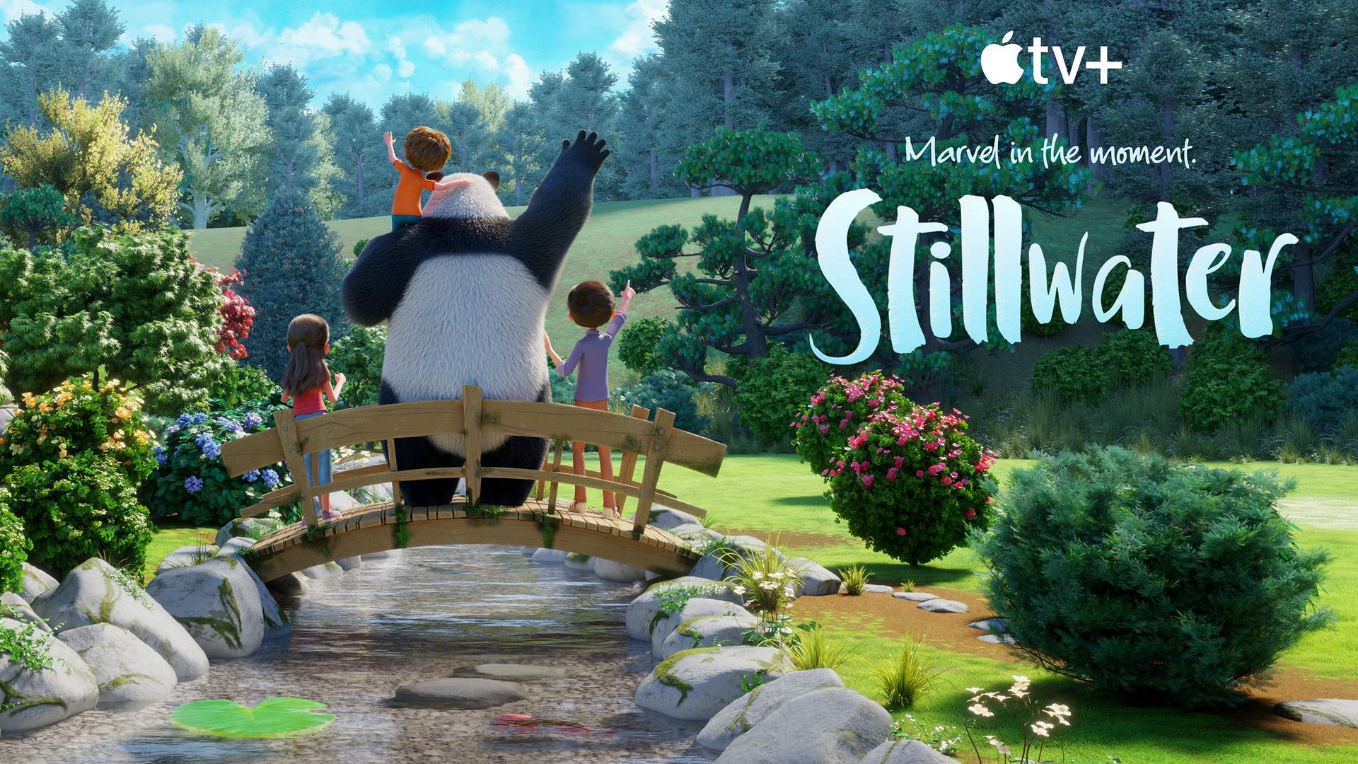 Show Stillwater