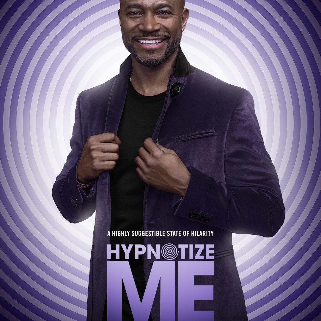 Сериал Hypnotize Me