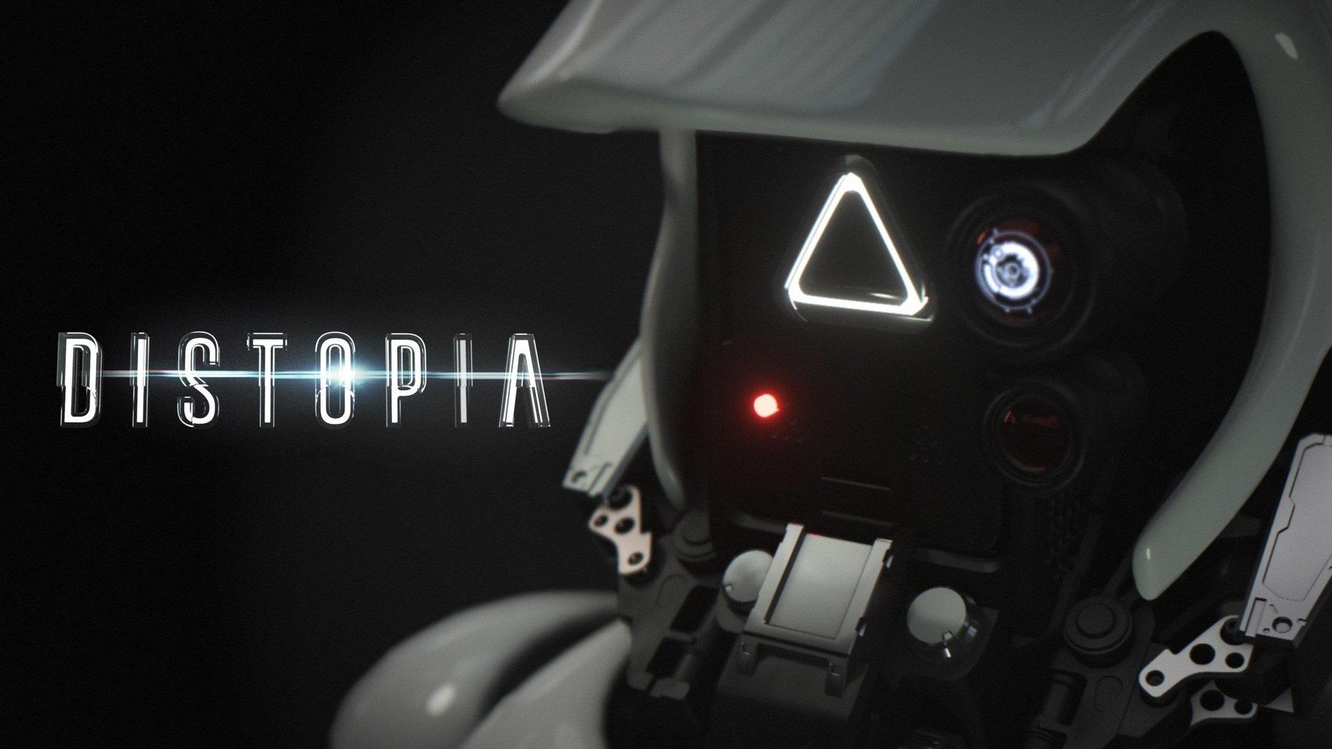 Show Distopia