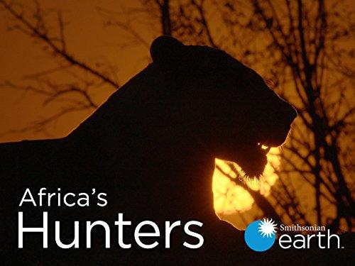 Сериал Африканские охотники