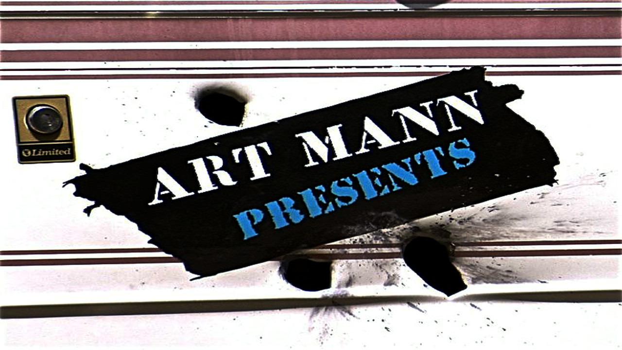 Сериал Art Mann Presents...