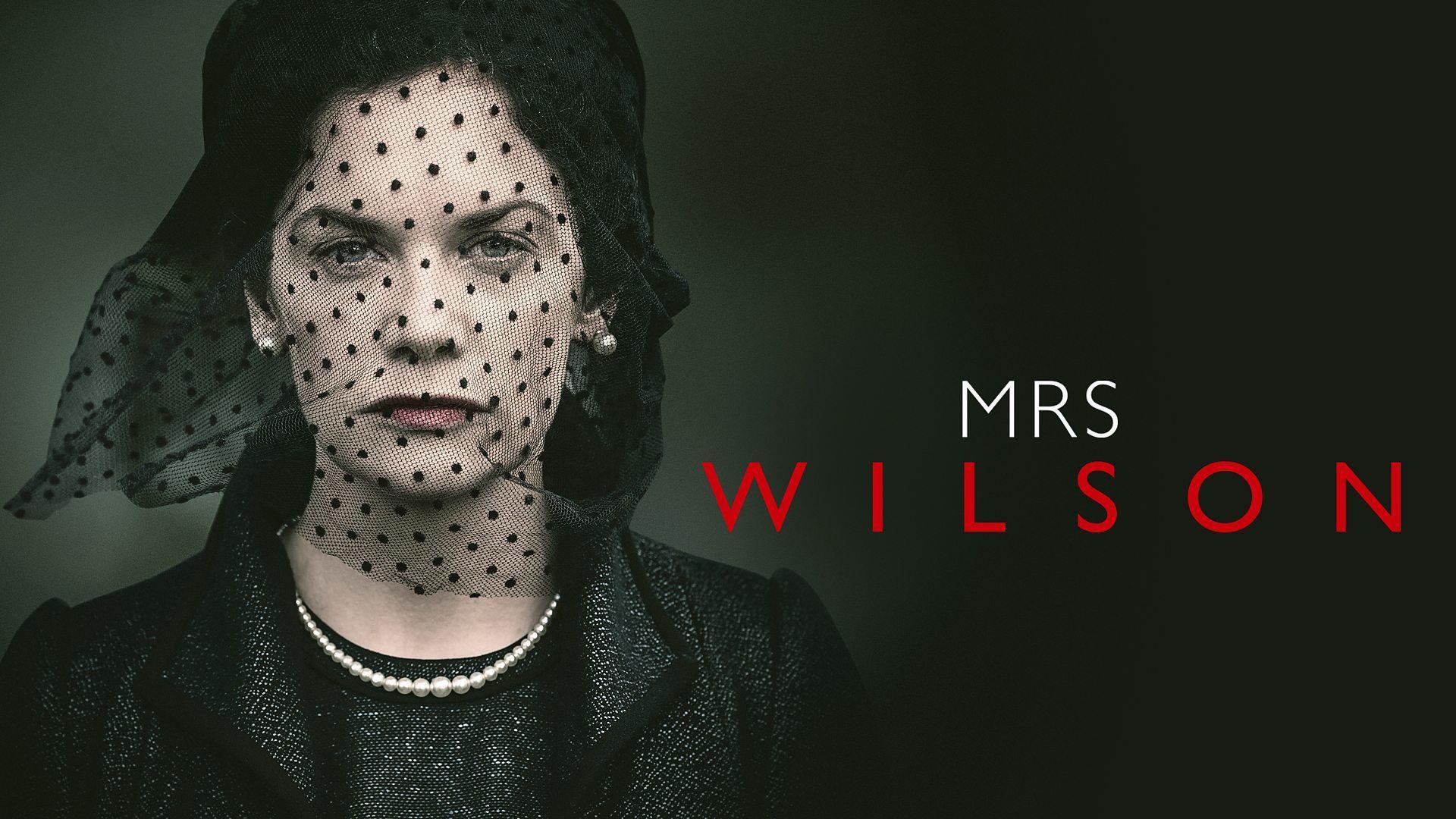 Show Mrs Wilson