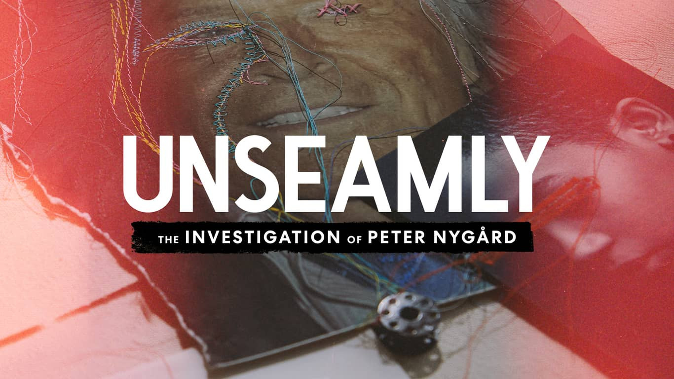 Show Unseamly: The Investigation of Peter Nygård
