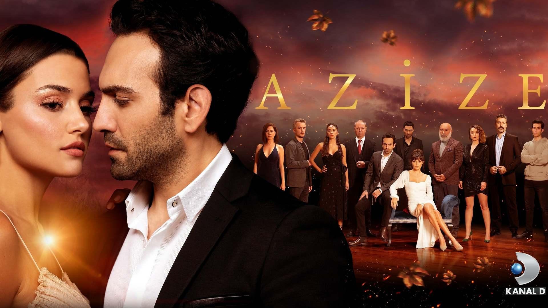 Show Azize