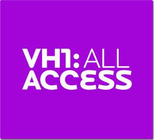 Сериал VH1: Полный доступ