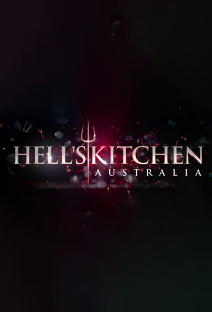 Show Hell's Kitchen