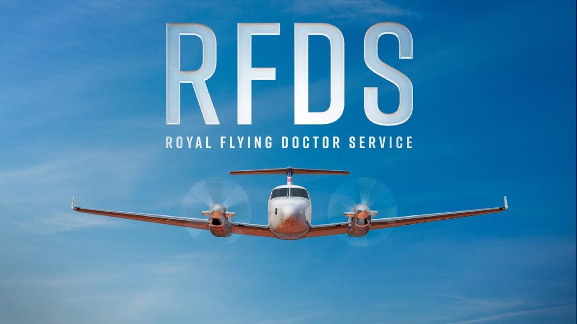 Show RFDS