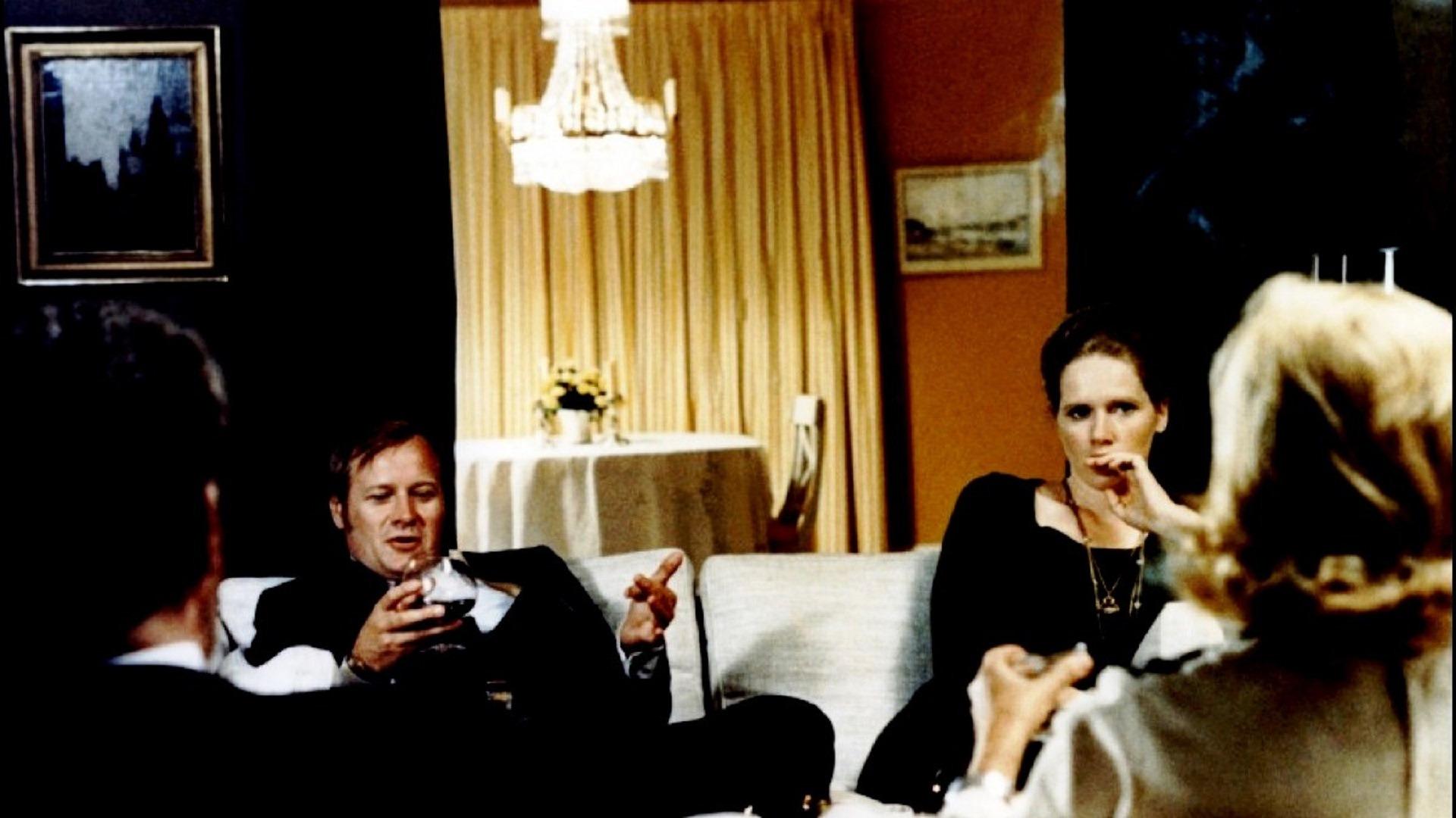 Show Scener ur ett äktenskap