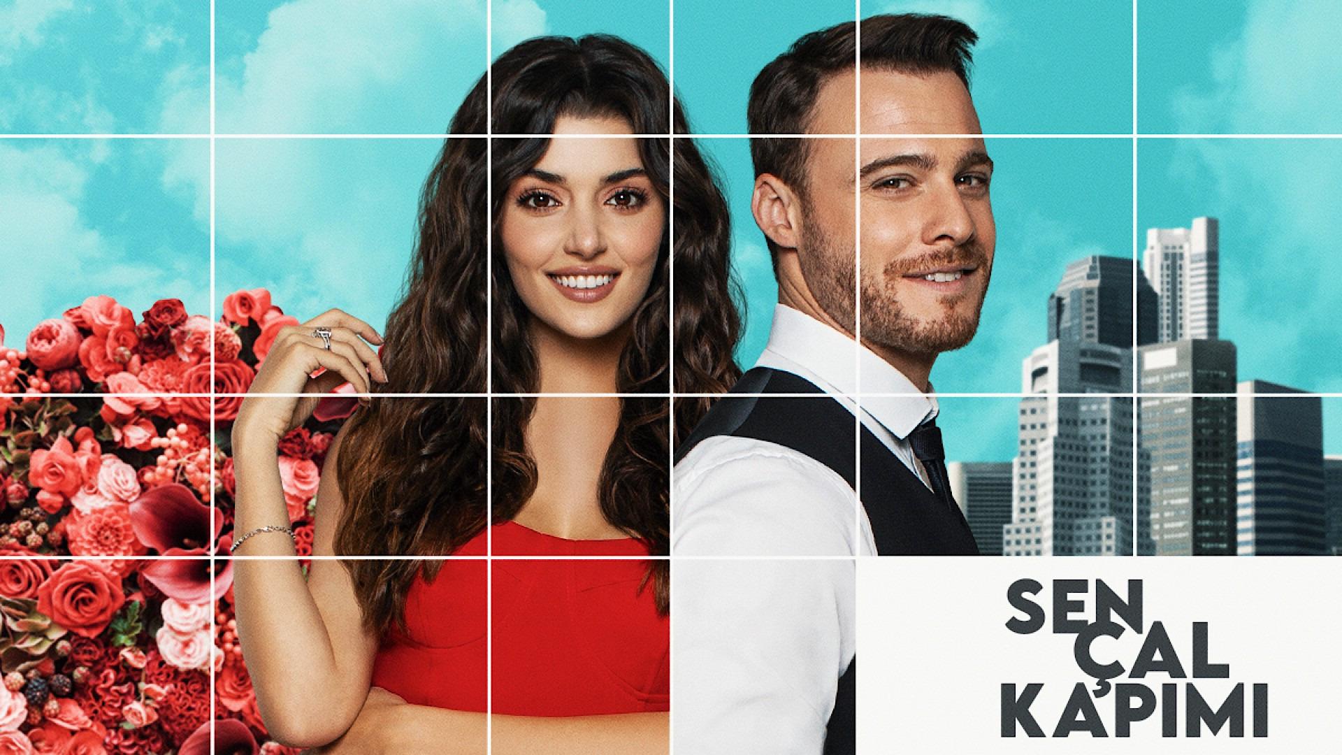 Show Sen Çal Kapımı