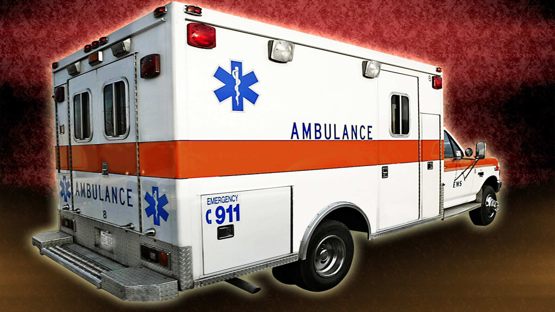 Show Rescue 911