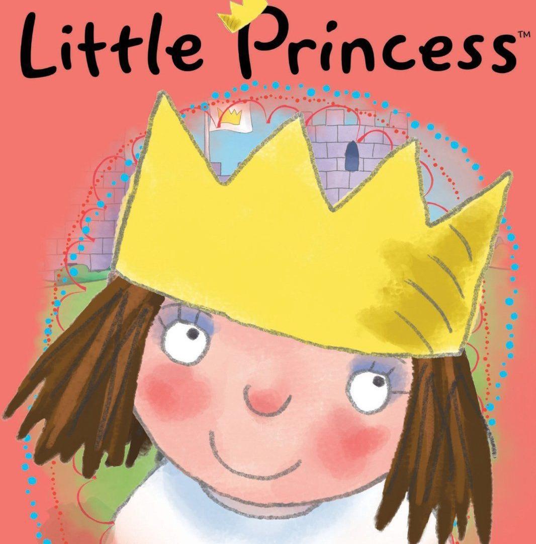 Сериал Маленькая принцесса