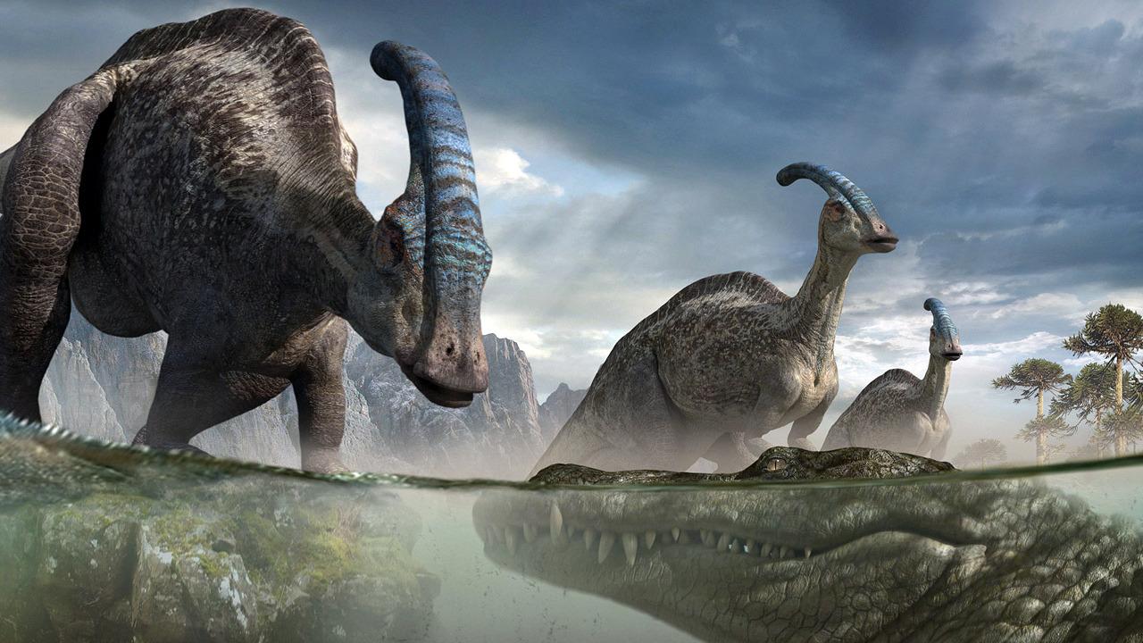 Show Prehistoric Park