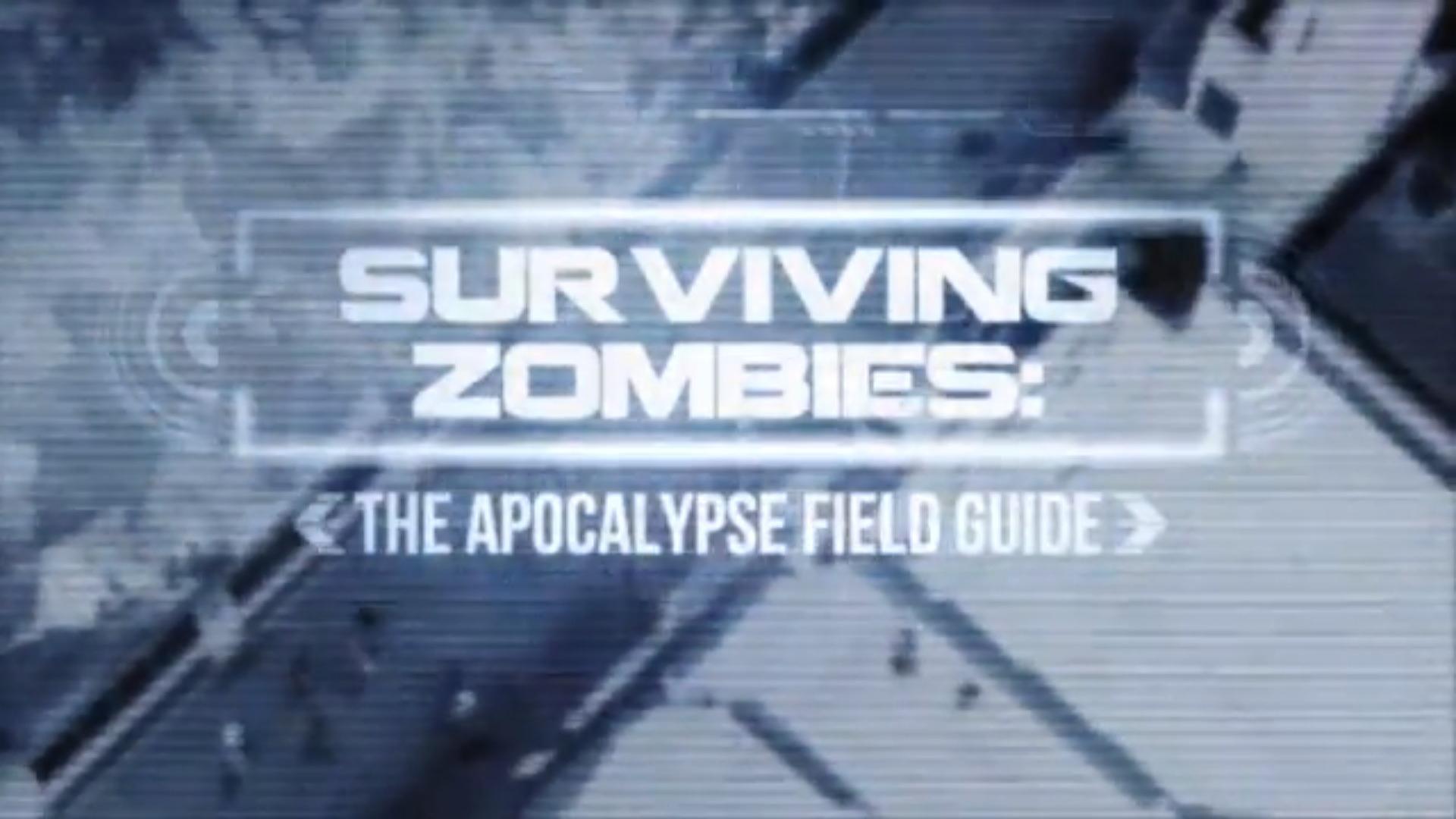 Сериал Surviving Zombies