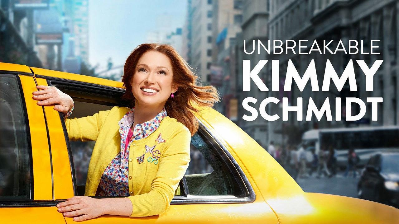 Show Unbreakable Kimmy Schmidt