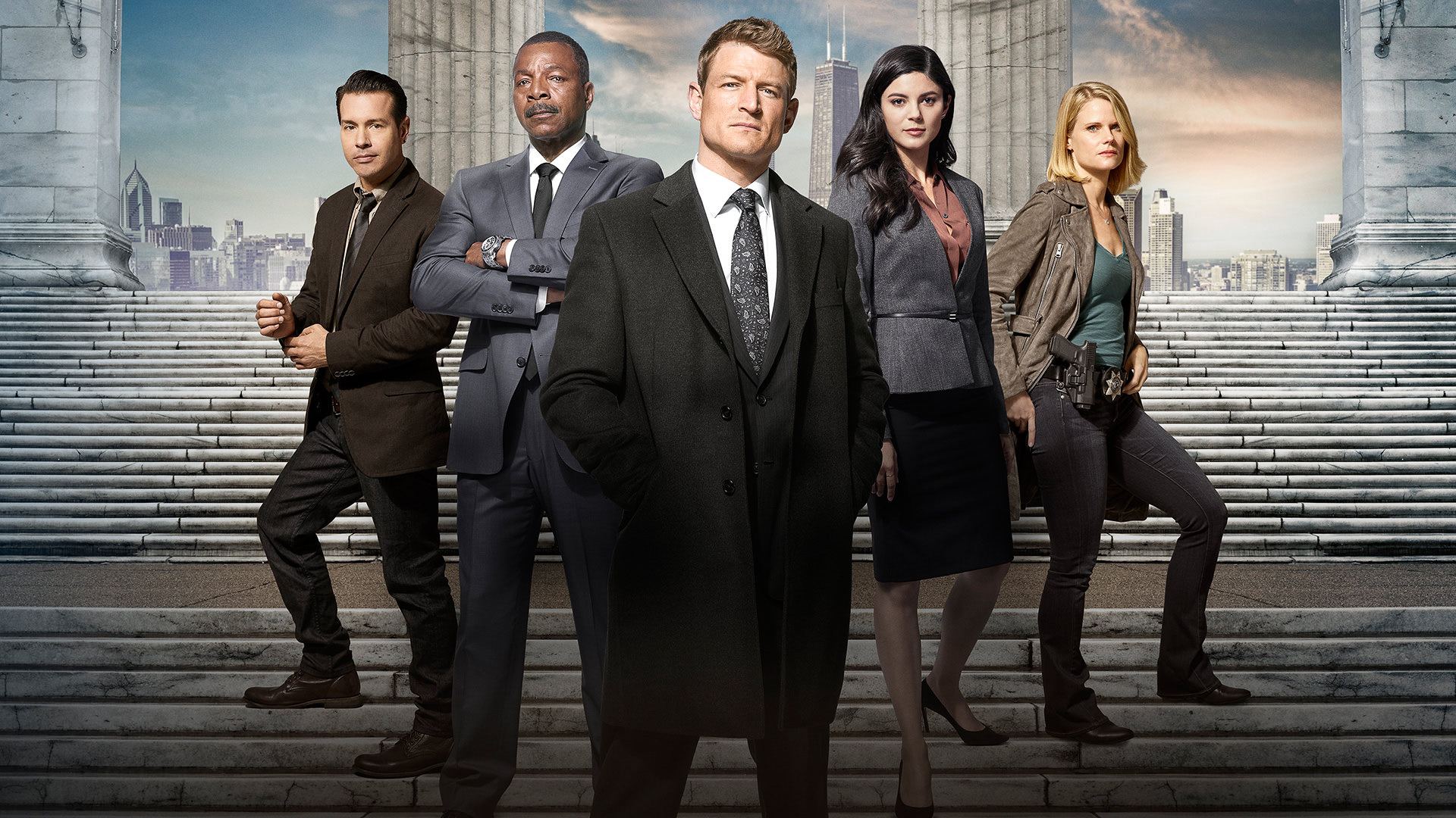Show Chicago Justice