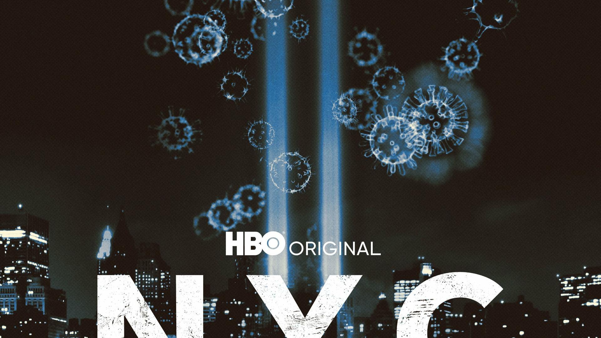 Сериал NYC Epicenters 9/11→2021½