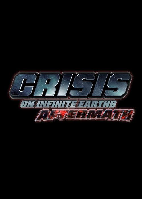 Сериал Кризис на бесконечных землях