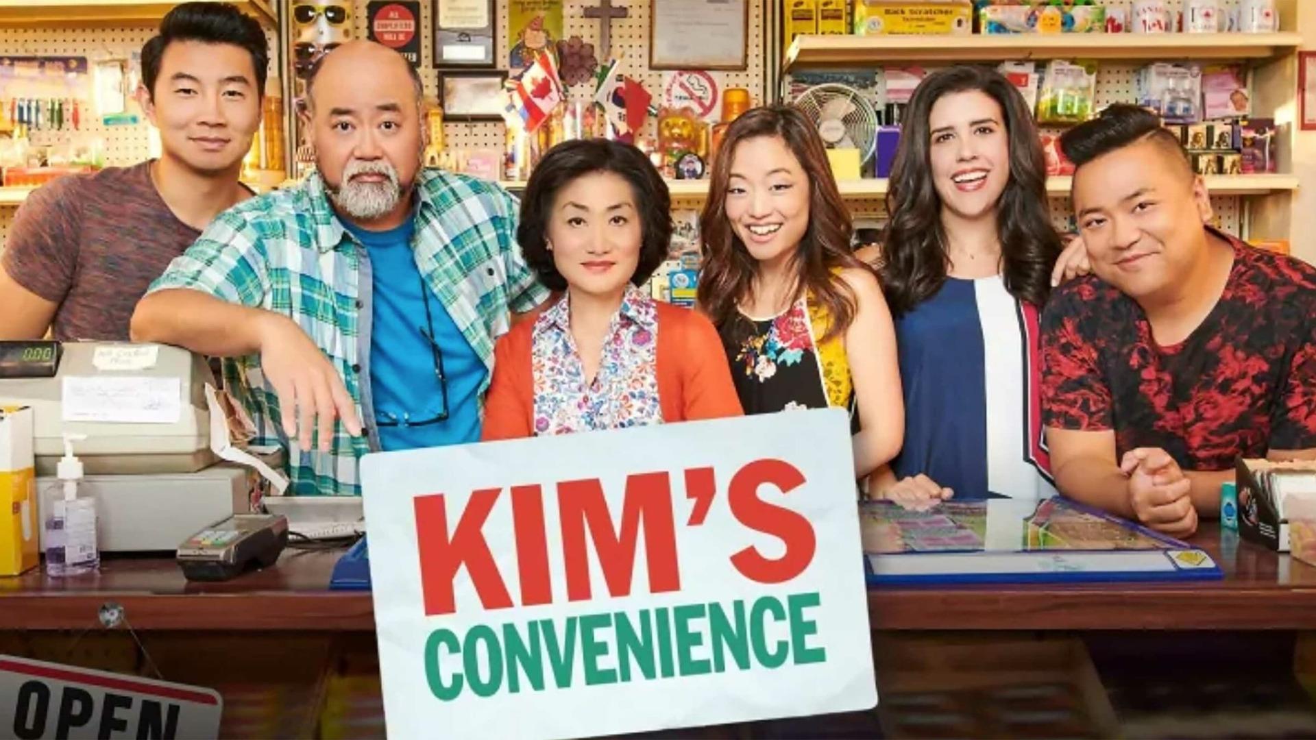 Show Kim's Convenience