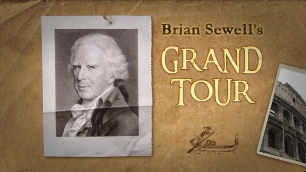 Show Brian Sewell's Grand Tour