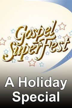 Сериал Allstate Gospel Superfest: A Holiday Special