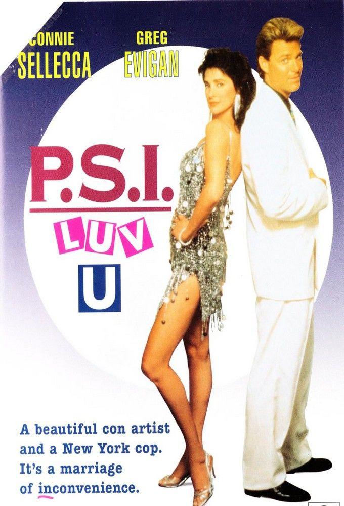 Сериал P.S.I. Luv U