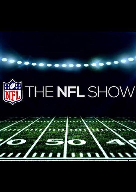Сериал The NFL Show