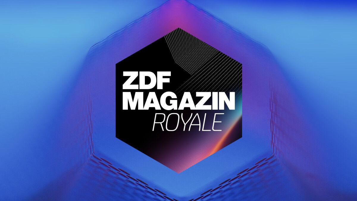 Show ZDF Magazin Royale